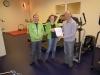 Overhandiging HKZ Certificering door Menno Bouman van SKFN 2