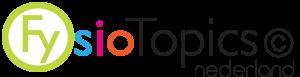 Logo-Fysiotopics