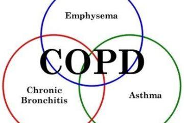 Fysiotherapie voor mensen met COPD