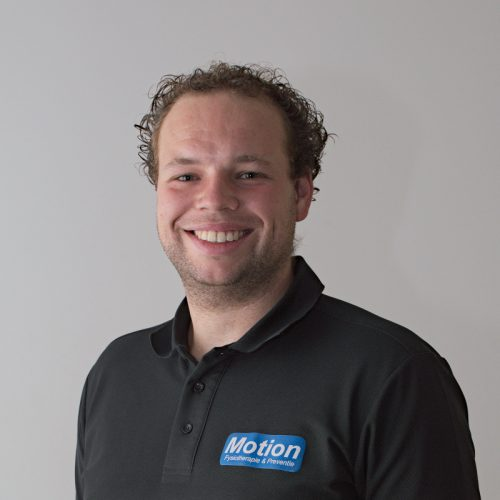 Patrick van Tol