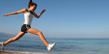 Sporten kan helpen tegen depressie