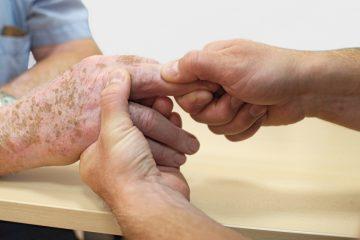 Fysiotherapie bij Hand- en polsproblemen, de handtherapeut