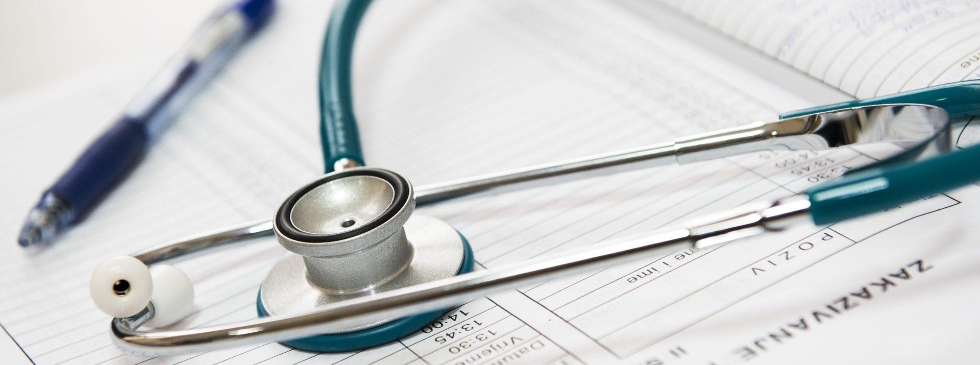 Bekend bij organisaties en specialisten in het ziekenhuis.